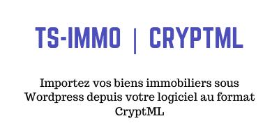 Passerelle CryptML pour WordPress